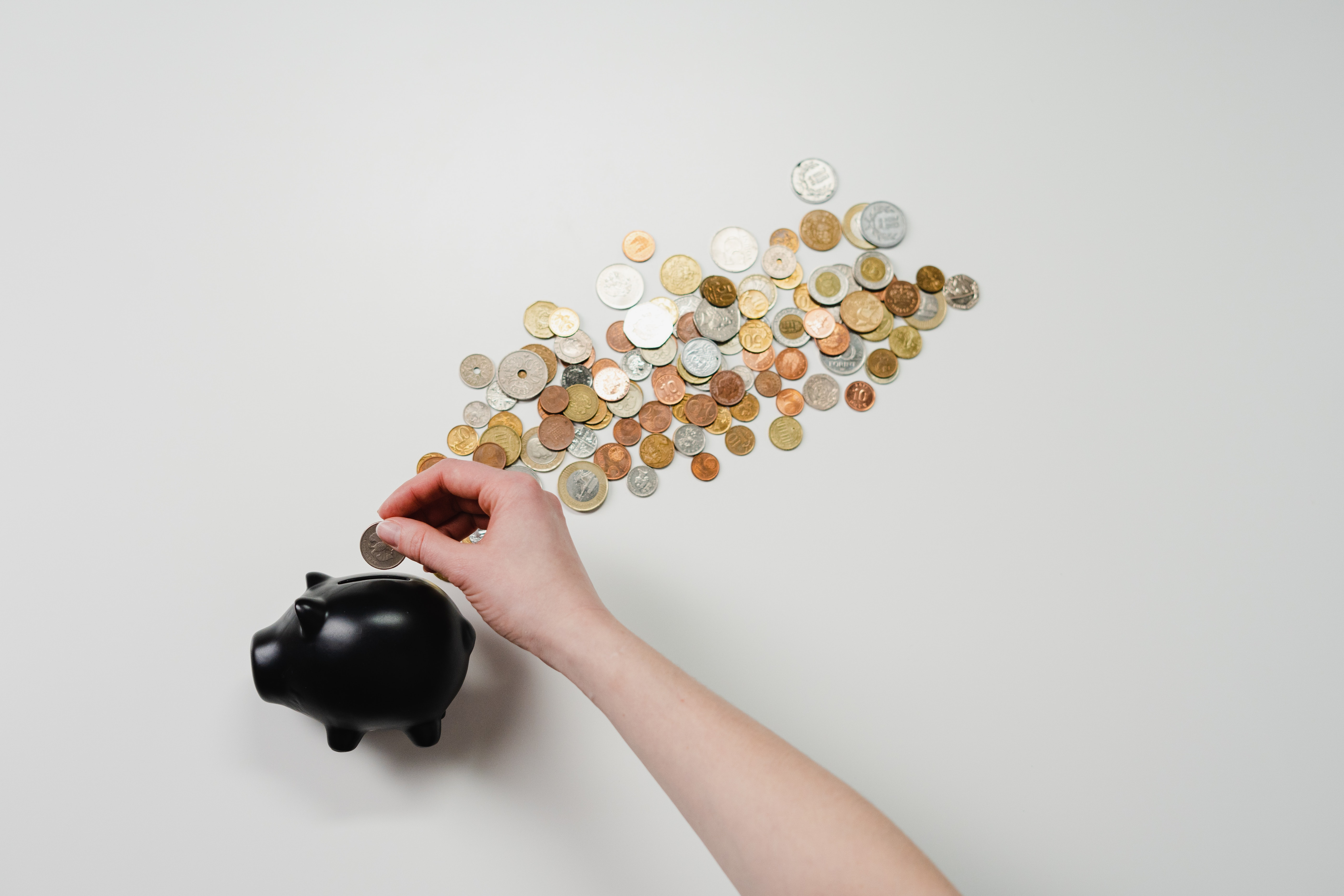 Making your business fit your finances