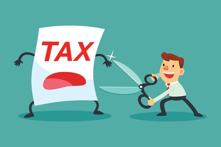 Tax Deduction_ Deductible Expenses
