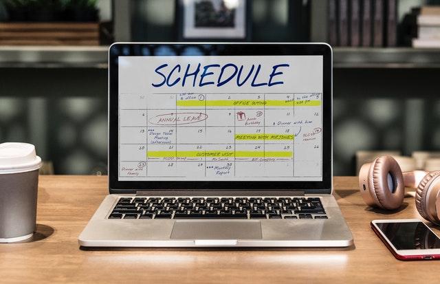 agenda-blurred-background-calendar-1893424